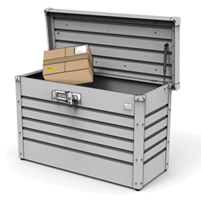 Biohort PaketBox