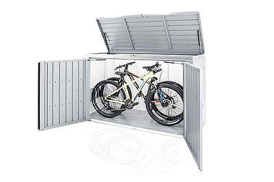 Fahrradgarage HighBoard