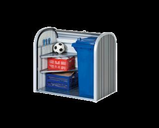 Biohort StoreMax 120 Muelltonnenbox