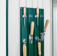 Tool shed / Tool cabinet - Order System