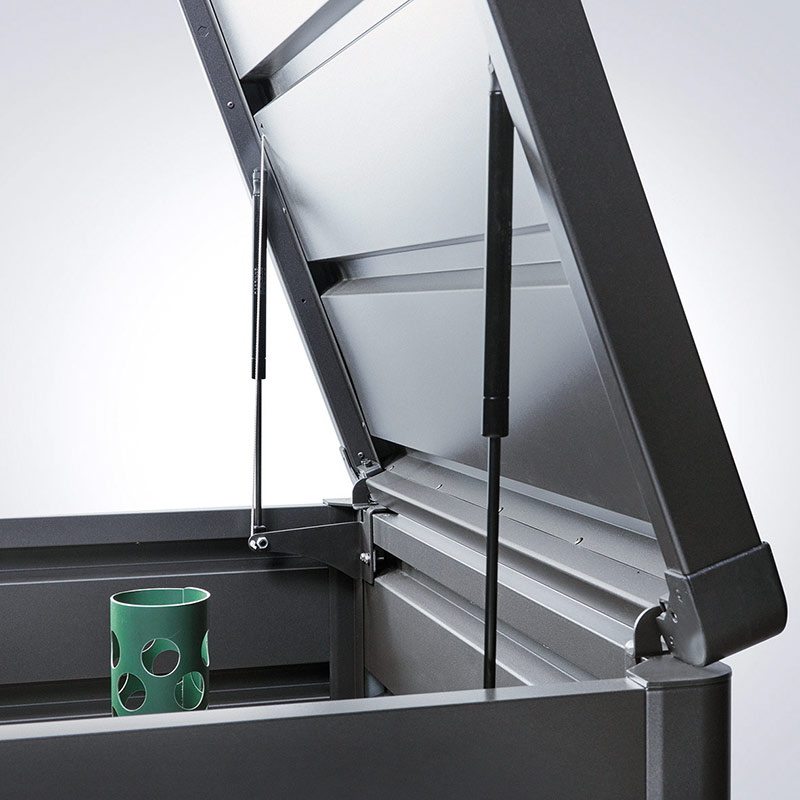 Biohort Composter Monami iz kovine