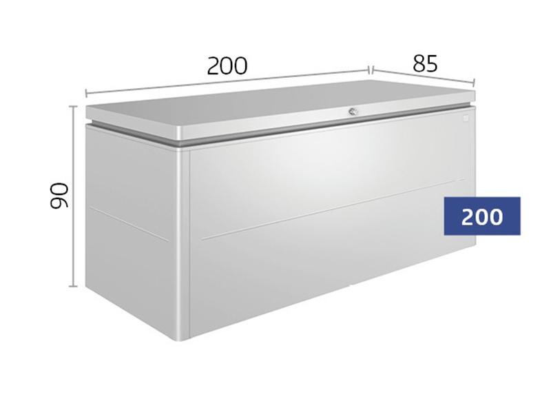 Lounge Box