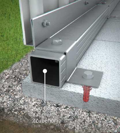Biohort Betonplatten Httpswwwbiohortcom - Betonplatten 3cm