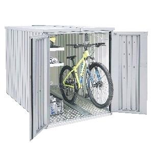 Fahrrad-Garagen