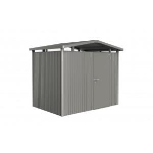 biohort panorama metallger tehaus gartenh tte. Black Bedroom Furniture Sets. Home Design Ideas