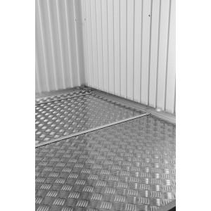 Aluminijasta osnovna plošča
