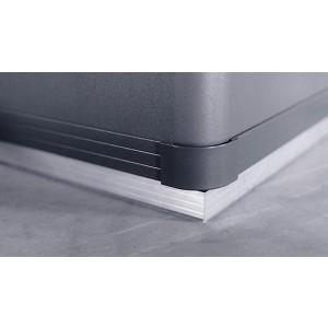 Talni okvir iz aluminija