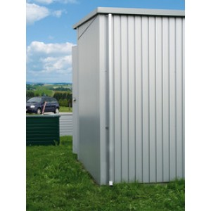 Regenfallrohr-Set Gerätehaus AvantGarde®
