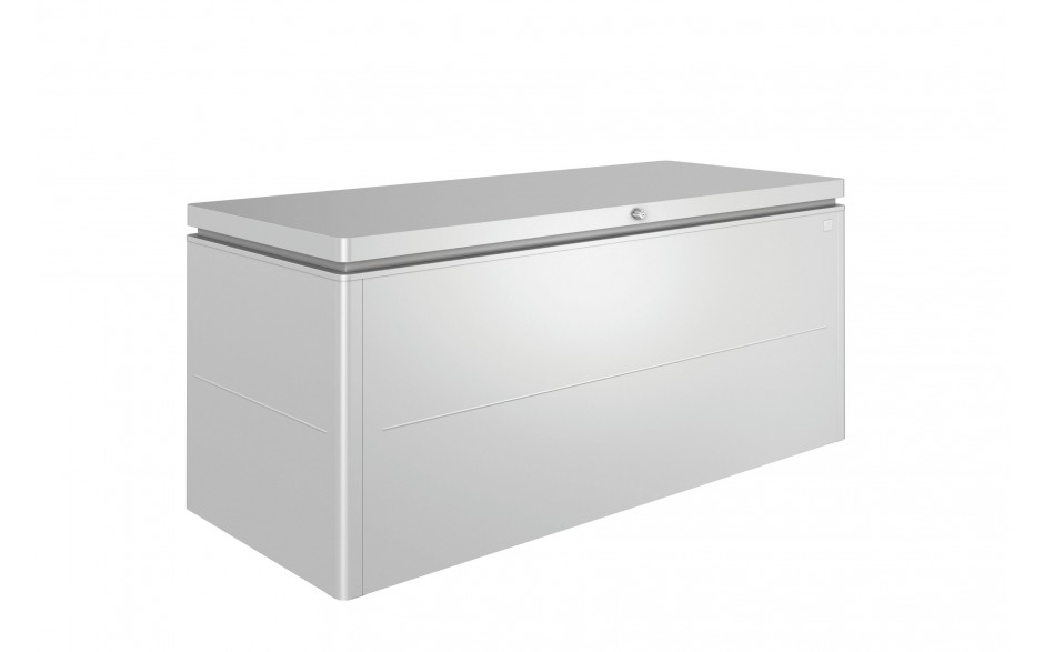 LoungeBox Gr. 200 silber-metallic