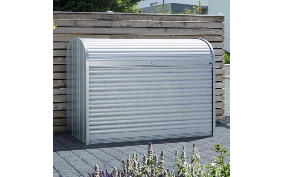 storemax 190 dunkelgrau metallic storemax. Black Bedroom Furniture Sets. Home Design Ideas
