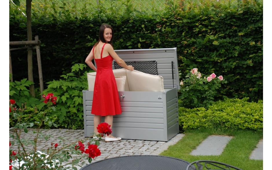 biohort auflagenbox wasserdicht biohort shop. Black Bedroom Furniture Sets. Home Design Ideas