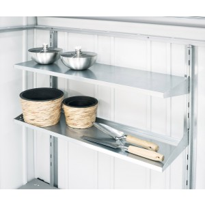Shelf-Set StoreMax® 190