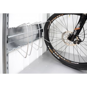 "Bicycle-rack Set ""BikeHolder"" (for StoreMax 190)"