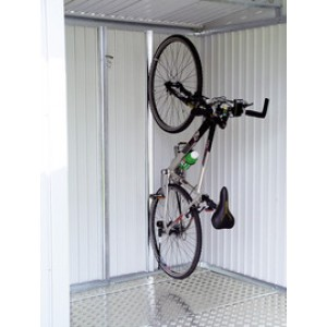 "Bicycle holder ""BikeMax"" for Garden Shed Europa"