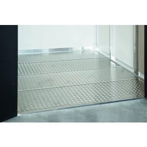 Floor Panels CasaNova 4x4