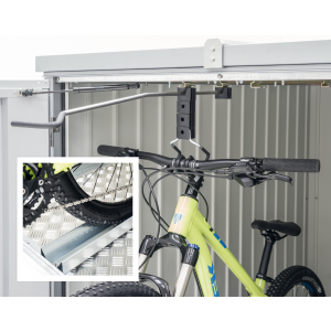 Bicycle Storage Rail