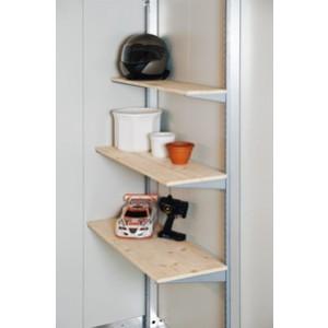 Shelf support rails CasaNova