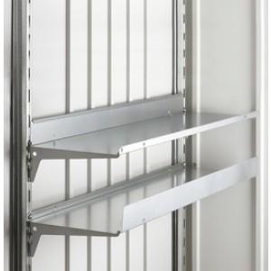 Shelf Support Rails