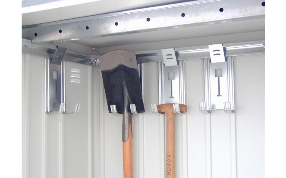 Useful tool hangers