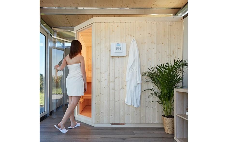 CasaNova Sauna