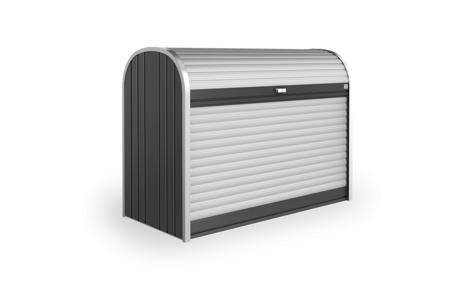 StoreMax 160 dunkelgrau-metallic