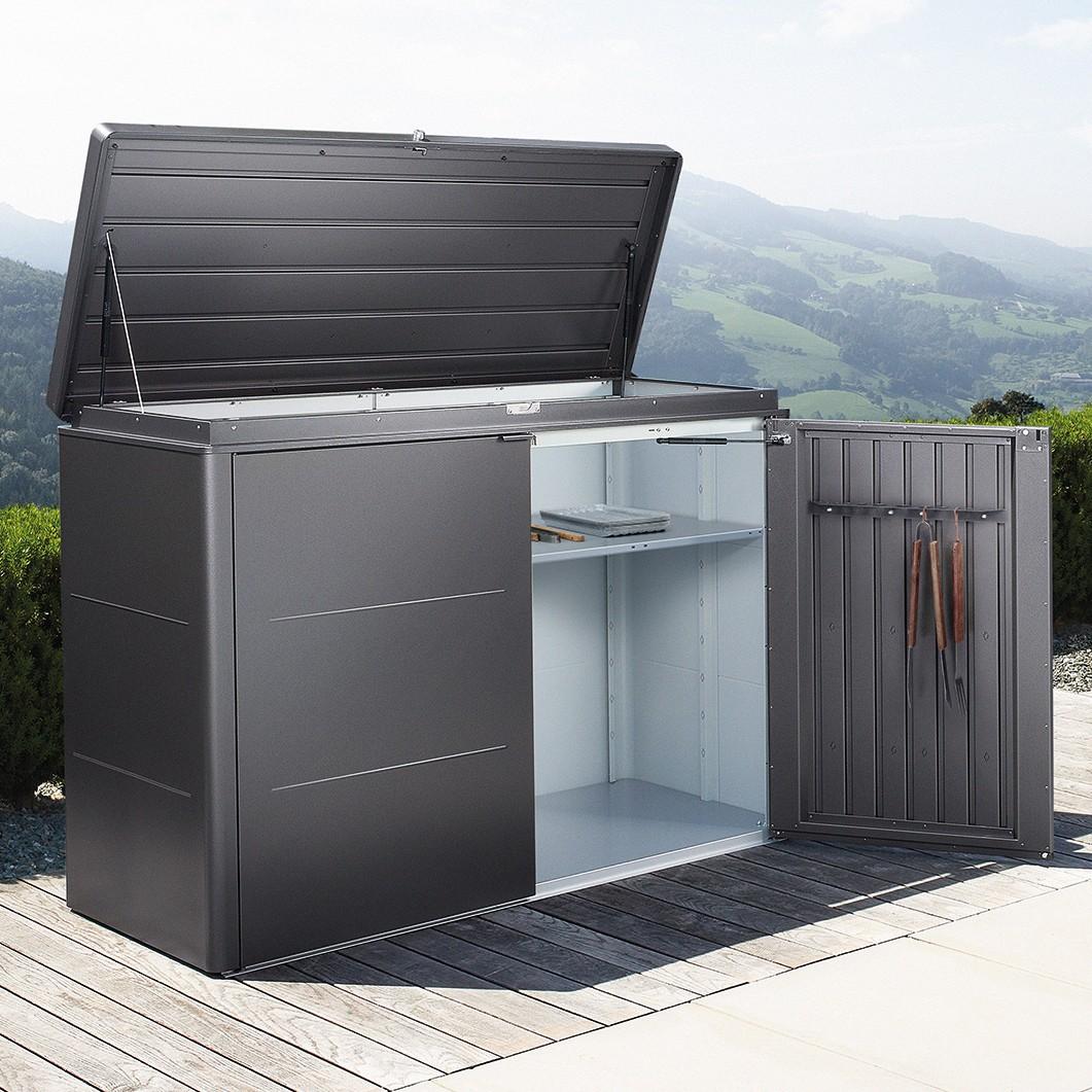 Biohort Highboard Highligt On Every Terrace