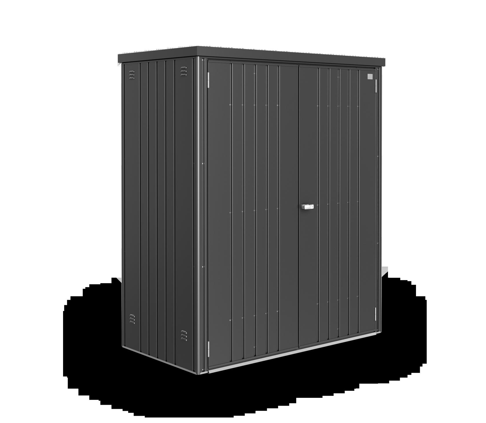 Biohort Equipment Locker Made Of Metal