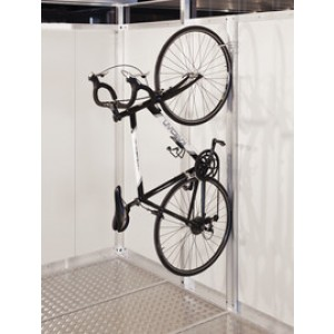 Soporte de bicicletas BikeMax CasaNova 2 piezas