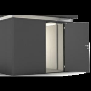 Extra cost for installation in sidewall (CasaNova-Konfigurator)