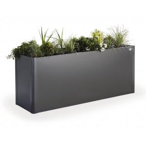 Bac à plantes Belvedere