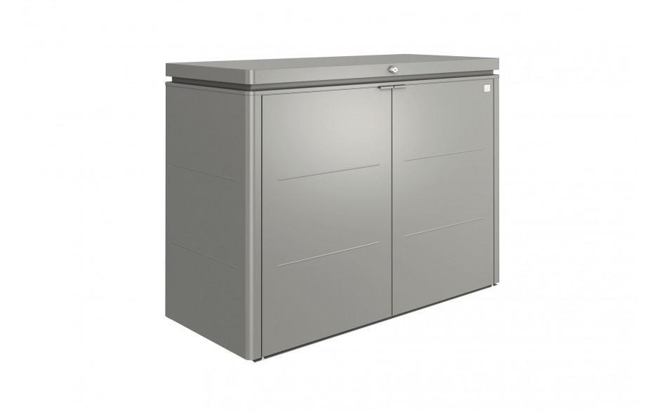 HighBoard Gr. 160 in quarzgrau-metallic
