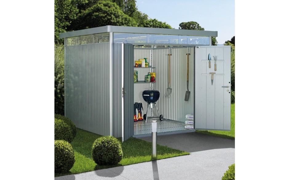 abri jardin highline perpignan maison design. Black Bedroom Furniture Sets. Home Design Ideas