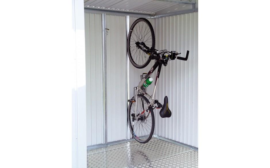 Option : support de vélo 'BikeMax'