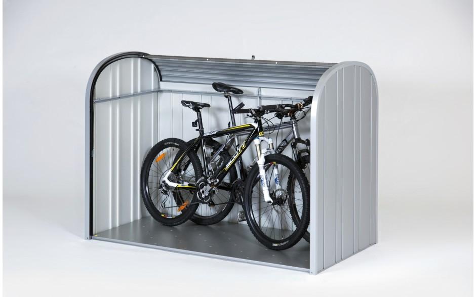 Garage à vélos