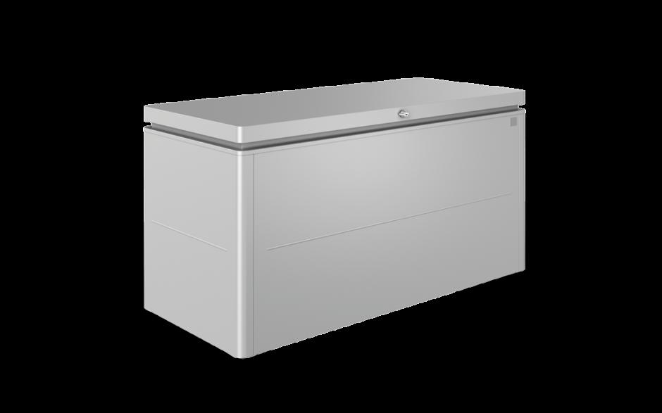 LoungeBox Gr. 160 silber-metallic