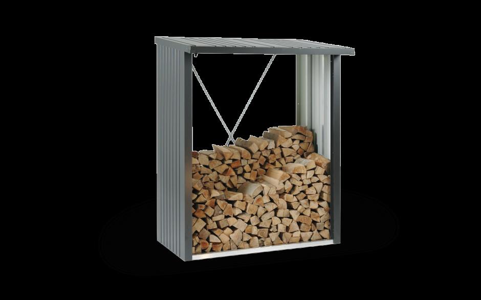 WoodStock 150 in dunkelgrau-metallic