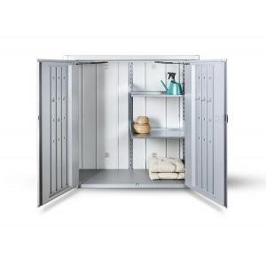 Patio locker Romeo