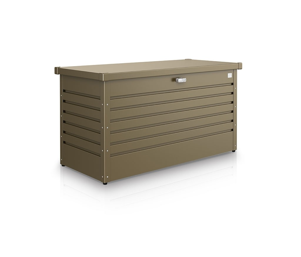 Leisuretime Box 180 Bronze Metallic