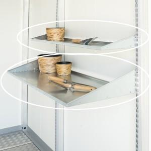 Shelf set CasaNova